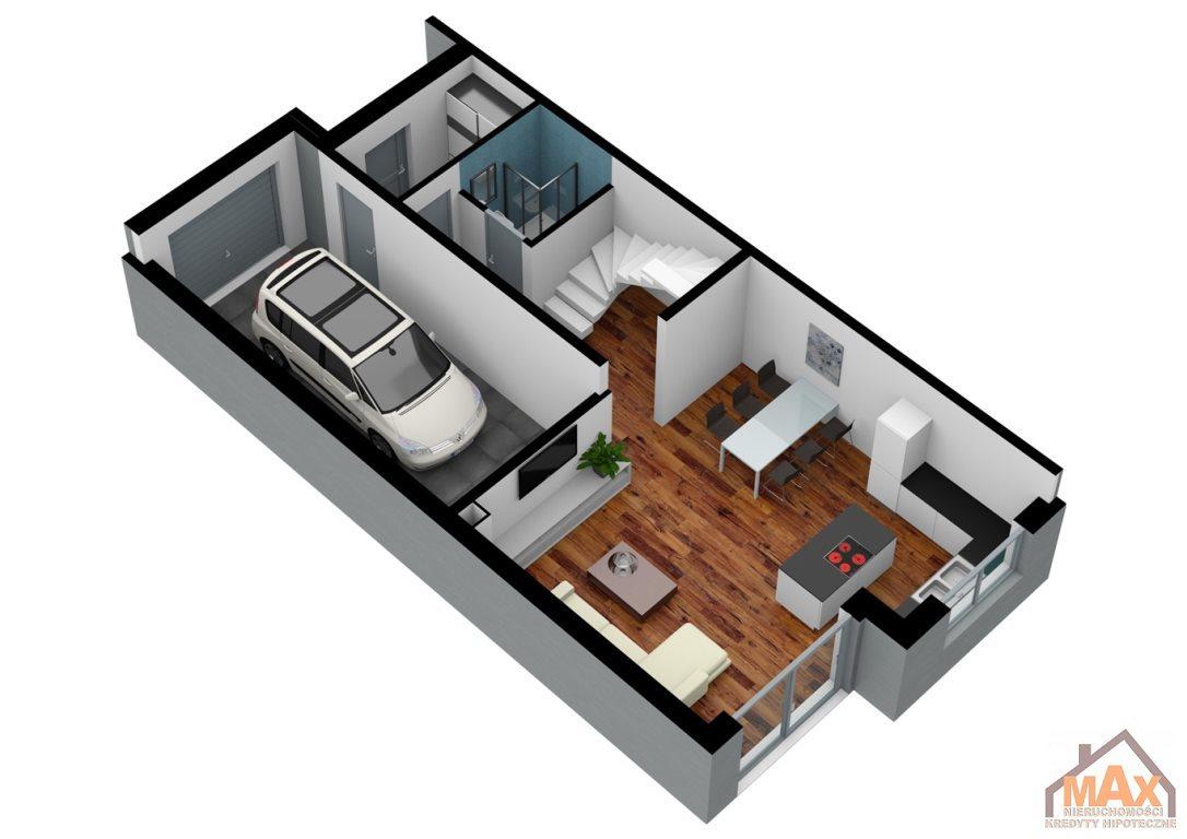 Dom na sprzedaż Tychy  151m2 Foto 3