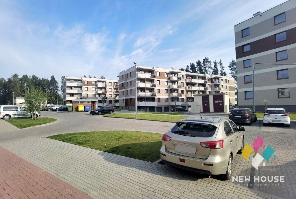 Mieszkanie trzypokojowe na sprzedaż Dywity, Franciszka Hynka  60m2 Foto 2