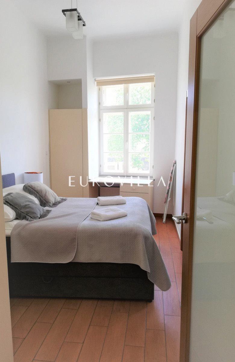 Mieszkanie dwupokojowe na wynajem Warszawa, Stare Miasto, Kozia  40m2 Foto 8