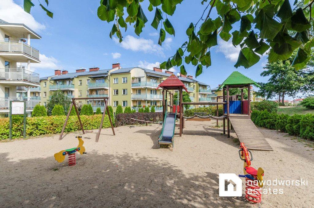 Mieszkanie czteropokojowe  na sprzedaż Gdańsk, Orunia Górna, gen. Kazimierza Sosnkowskiego  69m2 Foto 12