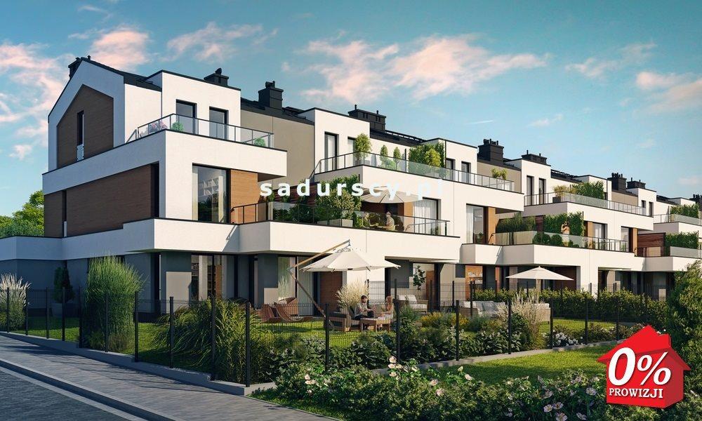 Mieszkanie na sprzedaż Kraków, Dębniki, Kliny, Komuny Paryskiej - okolice  157m2 Foto 7