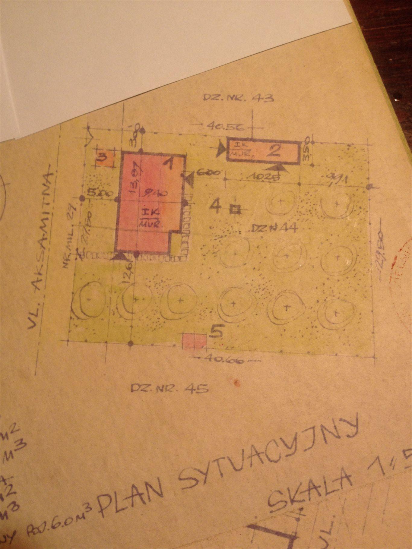 Dom na sprzedaż Warszawa, Włochy, Okęcie, AKSAMITNA 29  126m2 Foto 15