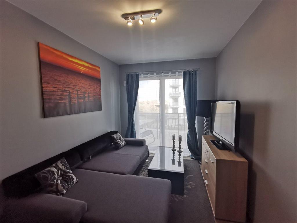 Mieszkanie dwupokojowe na sprzedaż Gdańsk, Jasień  33m2 Foto 3