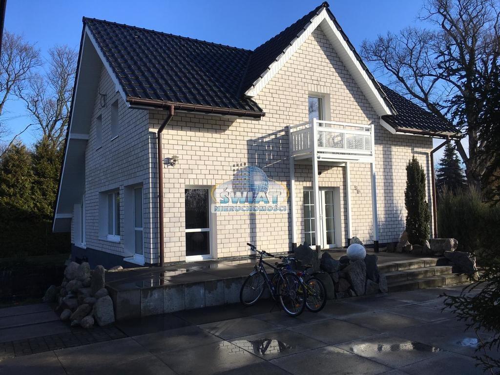 Dom na sprzedaż Choszczno  300m2 Foto 2