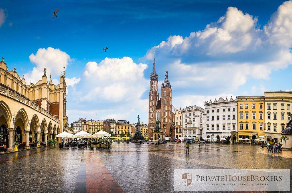 Lokal użytkowy na wynajem Kraków, Stare Miasto, Floriańska  220m2 Foto 1