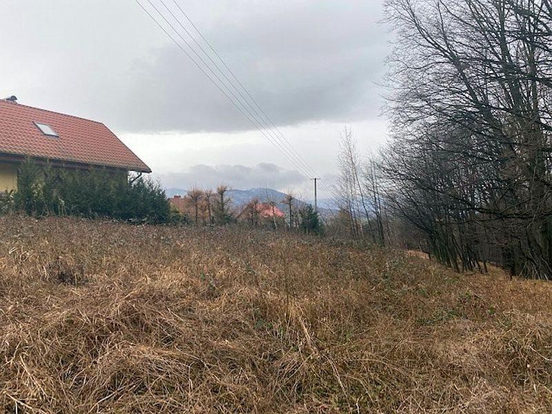 Działka budowlana na sprzedaż Górki Wielkie, Na Wzgórzu  1207m2 Foto 4
