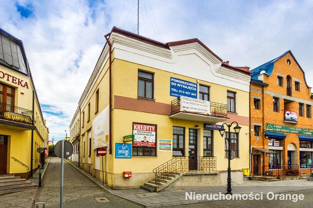 Lokal użytkowy na sprzedaż Iłża  1202m2 Foto 6