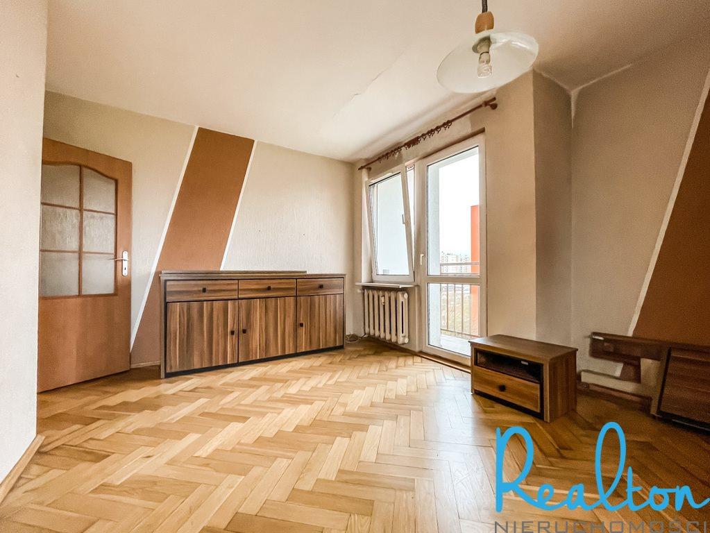 Mieszkanie trzypokojowe na sprzedaż Katowice, Os. Paderewskiego, gen. Władysława Sikorskiego  69m2 Foto 3