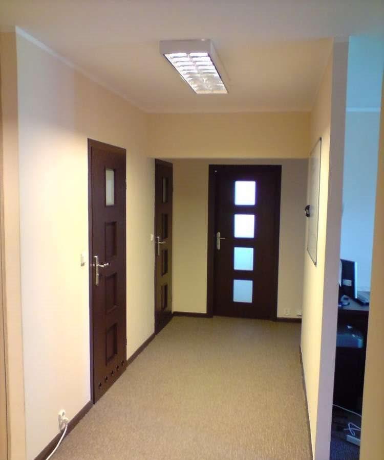 Mieszkanie na sprzedaż Warszawa, Ochota, Al. Jerozolimskie 133  127m2 Foto 4