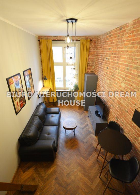 Mieszkanie dwupokojowe na wynajem Bydgoszcz, Śródmieście  29m2 Foto 10
