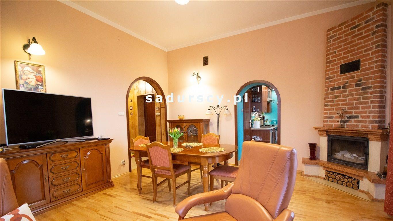 Mieszkanie czteropokojowe  na sprzedaż Wieliczka, Wieliczka, Kilińskiego  88m2 Foto 4