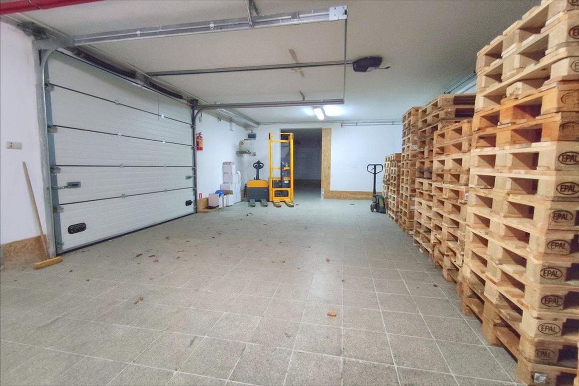 Lokal użytkowy na sprzedaż Iskrzyczyn, Dębowiec  1181m2 Foto 13