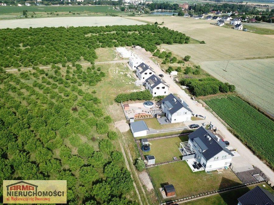 Dom na sprzedaż WITKOWO DRUGIE, Witkowo, Wiśniowa  89m2 Foto 4