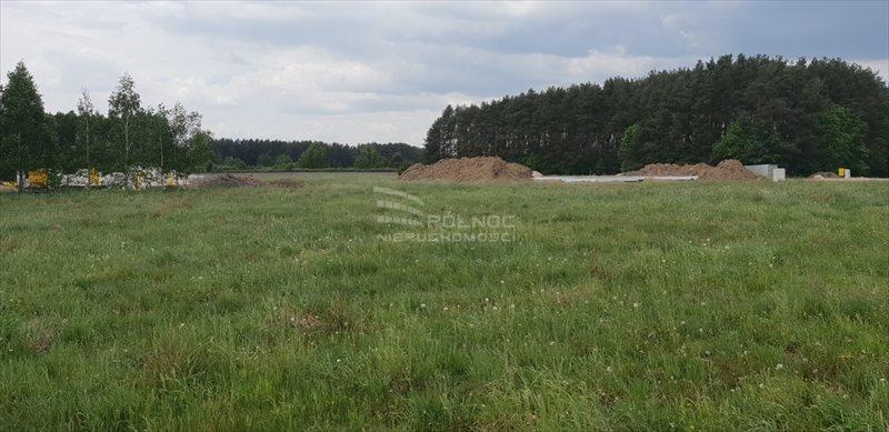 Działka budowlana na sprzedaż Solniczki  700m2 Foto 1