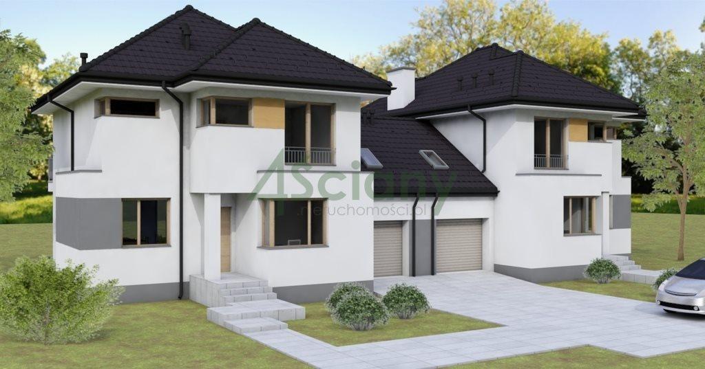 Dom na sprzedaż Głosków  149m2 Foto 1