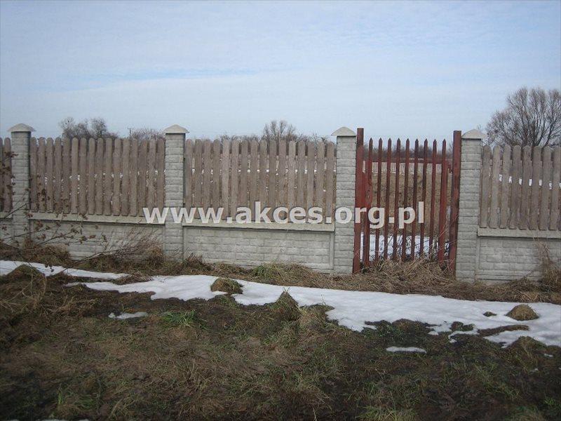 Działka budowlana na sprzedaż Koszajec  3779m2 Foto 3