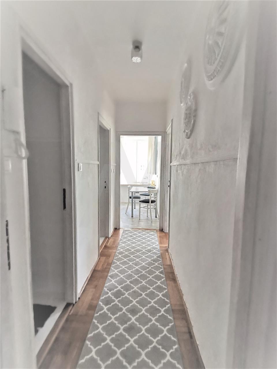 Mieszkanie dwupokojowe na wynajem Gdynia, Śródmieście, Kamienna Góra, PIŁSUDSKIEGO JÓZEFA  56m2 Foto 10