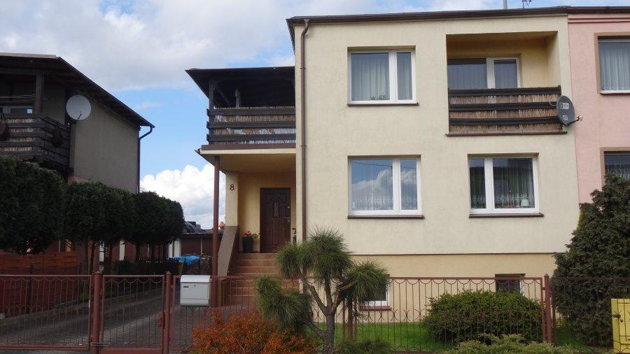 Dom na sprzedaż Chojnice, Batalionów Chłopskich  115m2 Foto 1