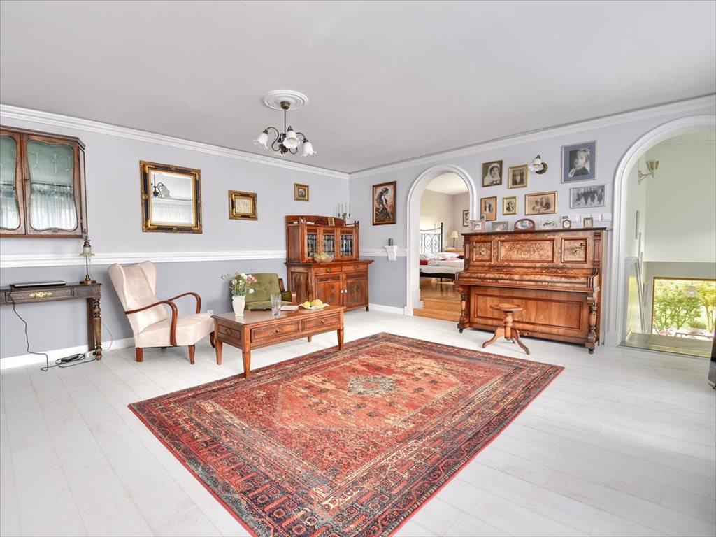 Dom na sprzedaż Bielsko-Biała, Bielsko-Biała  122m2 Foto 4