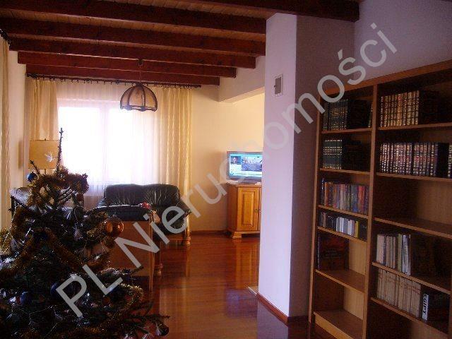 Dom na sprzedaż Sade Budy  160m2 Foto 5