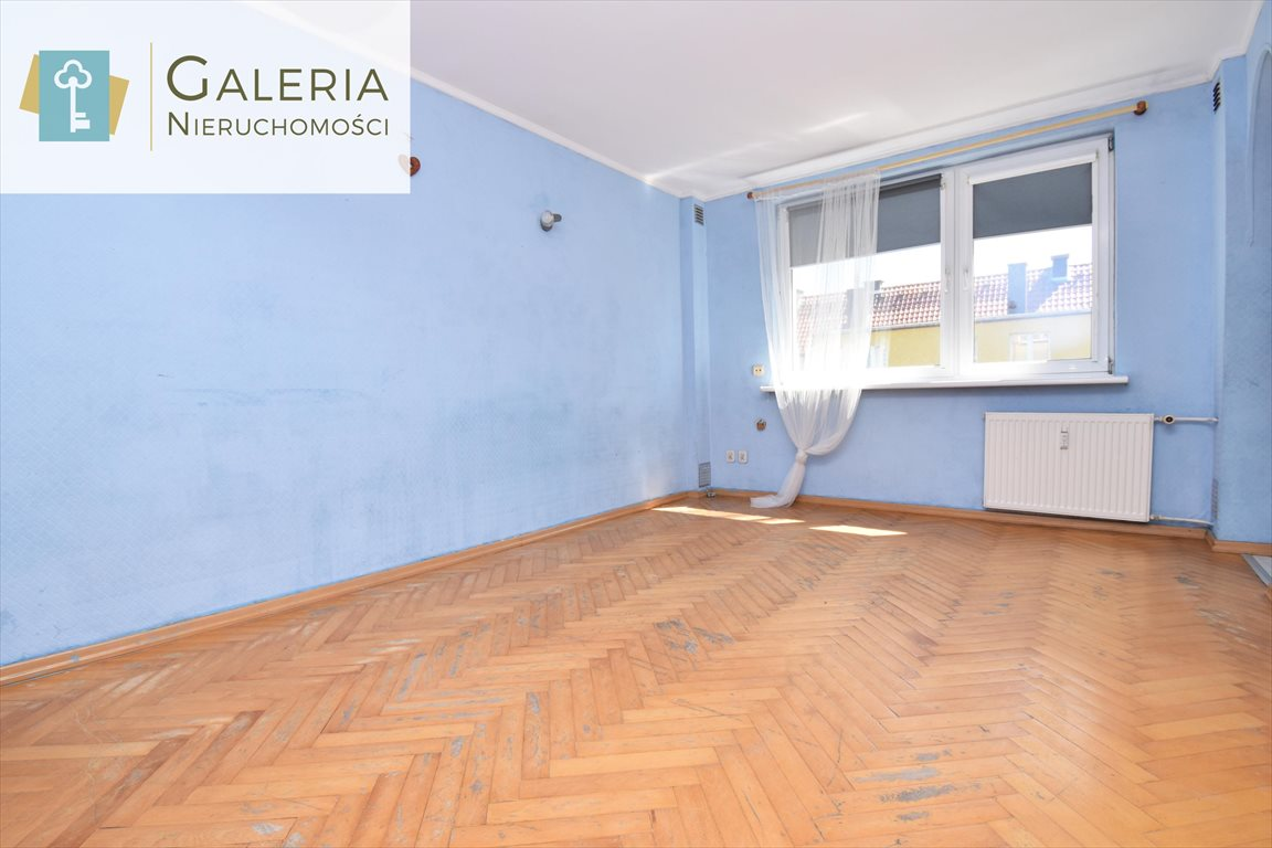 Mieszkanie dwupokojowe na sprzedaż Elbląg, Wojciecha Zajchowskiego  36m2 Foto 2