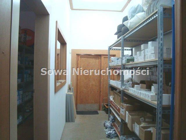 Lokal użytkowy na sprzedaż Wałbrzych, Szczawienko  750m2 Foto 7
