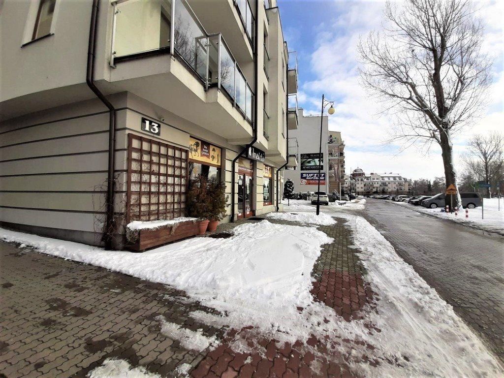 Lokal użytkowy na wynajem Ełk, Nadjeziorna  96m2 Foto 6