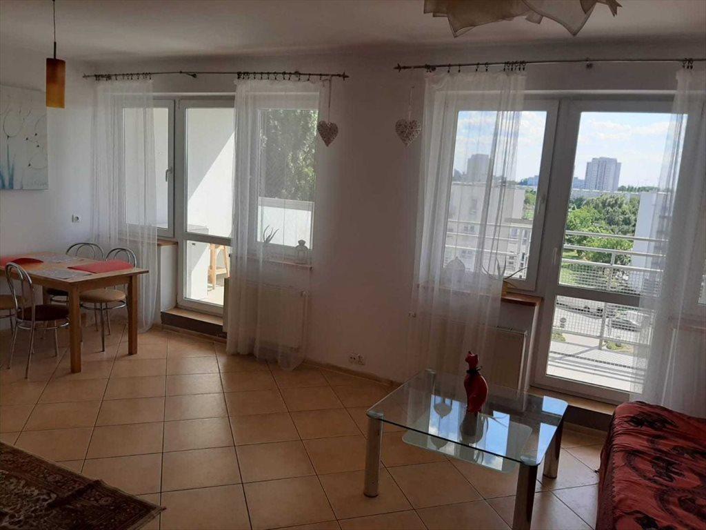 Mieszkanie trzypokojowe na wynajem Poznań, Nowe Miasto, Rataje, Katowicka  56m2 Foto 4
