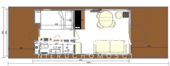 Dom na sprzedaż Bydgoszcz, Centrum  30m2 Foto 12