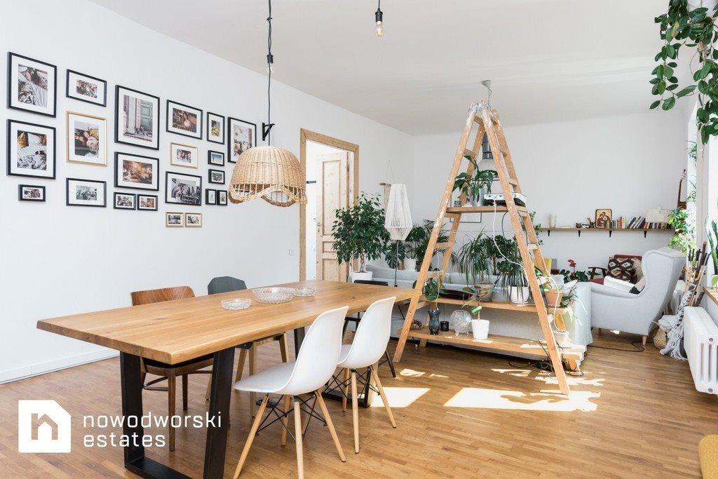 Mieszkanie trzypokojowe na sprzedaż Kraków, Stare Miasto, Stare Miasto, Garbarska  114m2 Foto 5