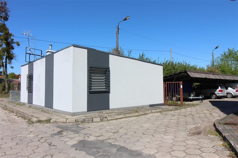 Lokal użytkowy na sprzedaż Elbląg, Osiek, Osiek, Piaskowa  47m2 Foto 3
