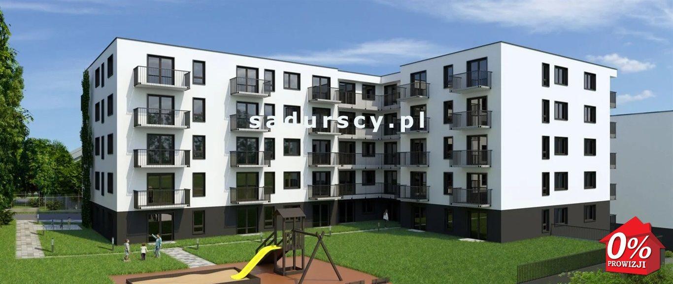 Mieszkanie dwupokojowe na sprzedaż Kraków, Bieżanów-Prokocim, Bieżanów-Prokocim, Wielicka  39m2 Foto 1