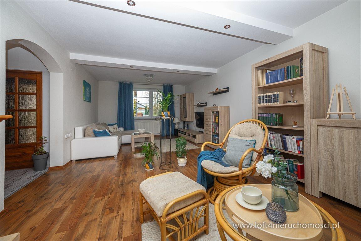 Dom na sprzedaż Nowy Sącz, Browarna  220m2 Foto 2