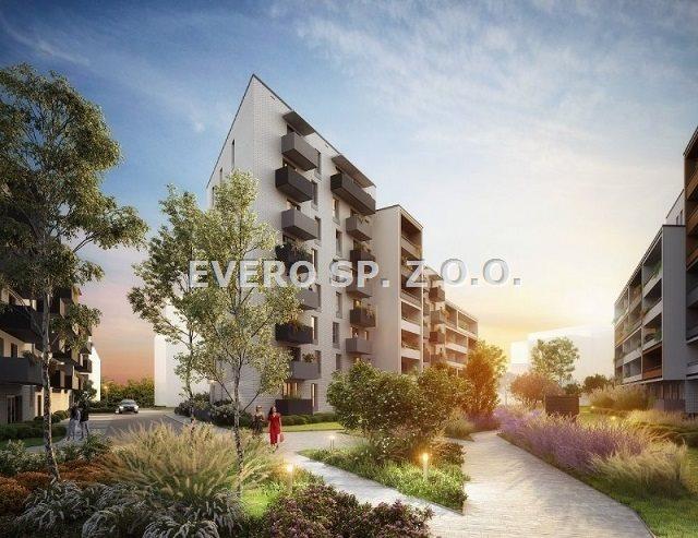 Mieszkanie trzypokojowe na sprzedaż Wrocław, Stare Miasto, Stare Miasto - 3 POKOJE -GARDEROBA - BEZ PROWIZJI  69m2 Foto 2