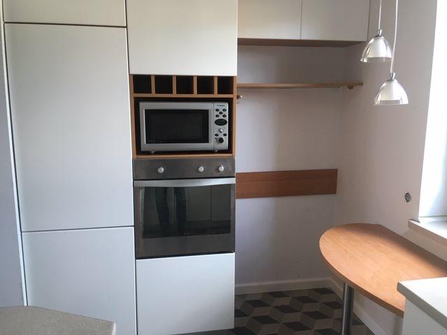 Mieszkanie trzypokojowe na wynajem Warszawa, Ursynów, Kabaty  84m2 Foto 3