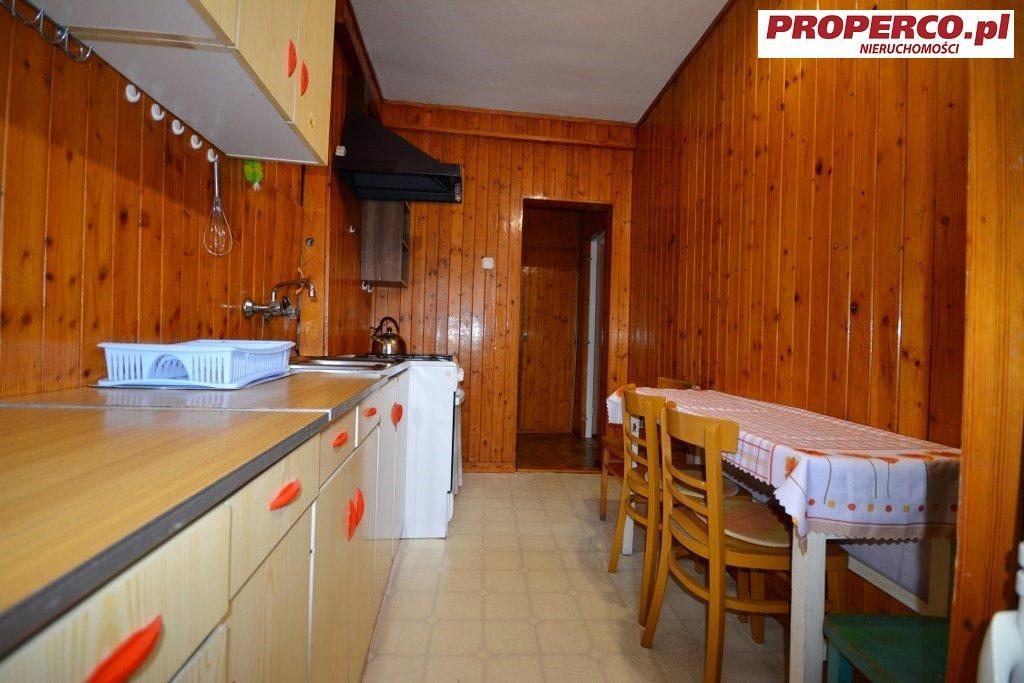 Mieszkanie dwupokojowe na wynajem Kielce, Centrum, Śniadeckich  41m2 Foto 7