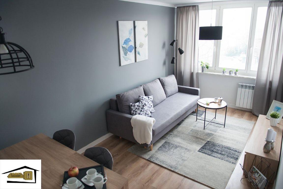 Mieszkanie dwupokojowe na sprzedaż Katowice, Janów, Zamkowa  39m2 Foto 1