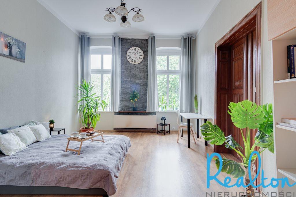 Mieszkanie czteropokojowe  na sprzedaż Zabrze, 3 Maja  113m2 Foto 4