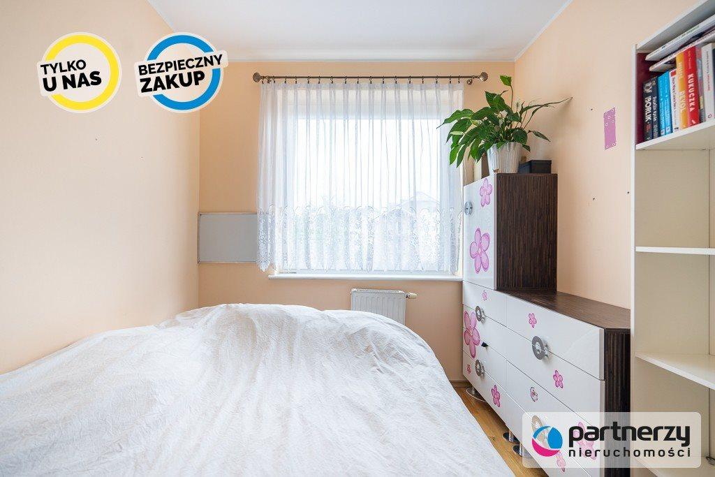 Mieszkanie dwupokojowe na sprzedaż Gdańsk, Ujeścisko, Nowosądecka  46m2 Foto 8