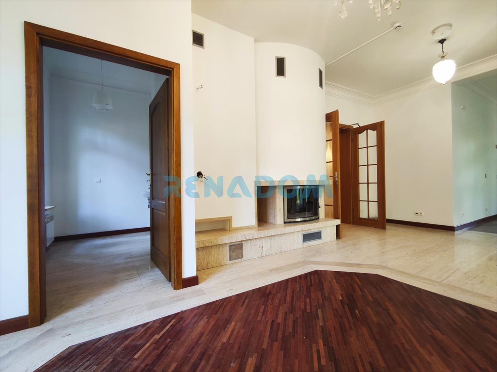 Dom na wynajem Konstancin-Jeziorna  550m2 Foto 6