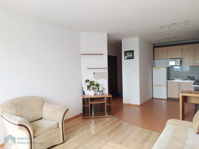 Mieszkanie dwupokojowe na sprzedaż Warszawa, Białołęka, Nowodwory, Aluzyjna  45m2 Foto 4