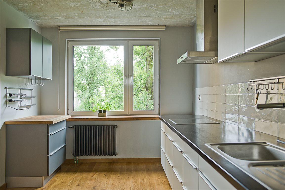Mieszkanie na sprzedaż Warszawa, Praga-Północ, Panieńska  115m2 Foto 3