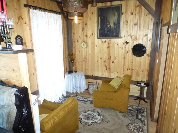 Dom na sprzedaż Zakrzew, Kozia Wola, Gulin  289m2 Foto 3