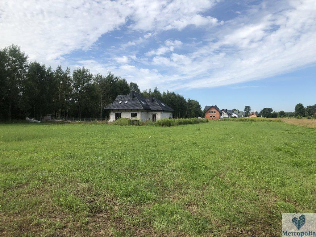 Działka budowlana na sprzedaż Sobiekursk  800m2 Foto 2