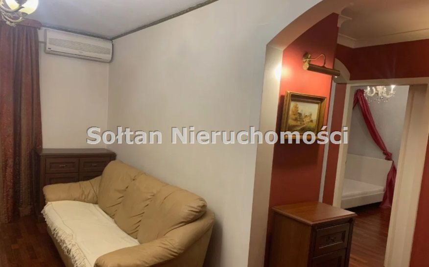 Mieszkanie dwupokojowe na sprzedaż Warszawa, Śródmieście, Muranów, Inflancka  47m2 Foto 6