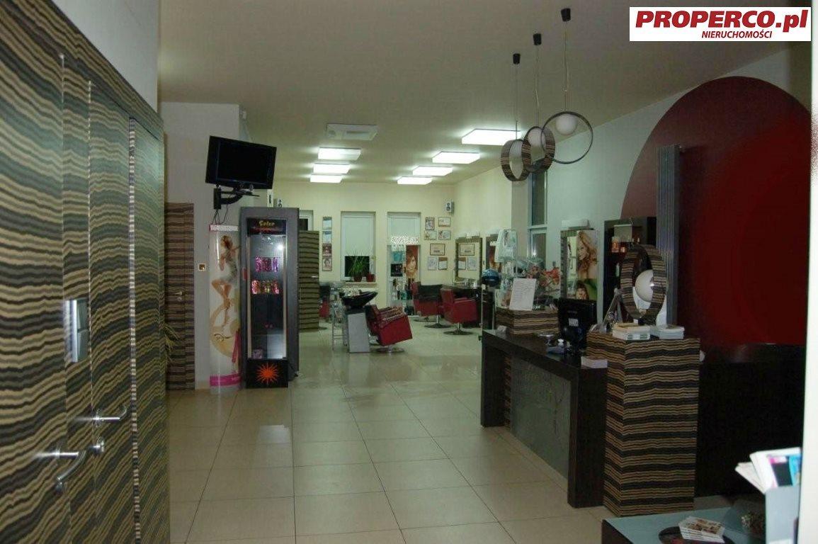 Lokal użytkowy na sprzedaż Kielce, Szydłówek, Klonowa  220m2 Foto 3