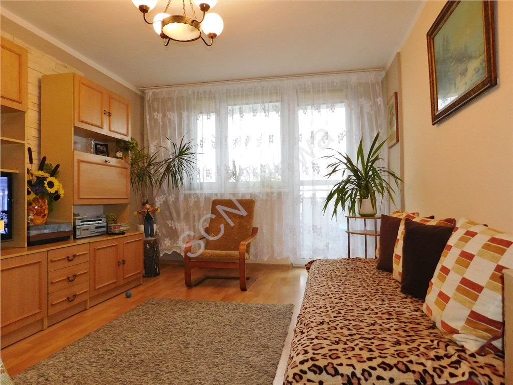 Mieszkanie trzypokojowe na sprzedaż Warszawa, Targówek, Goławicka  60m2 Foto 1