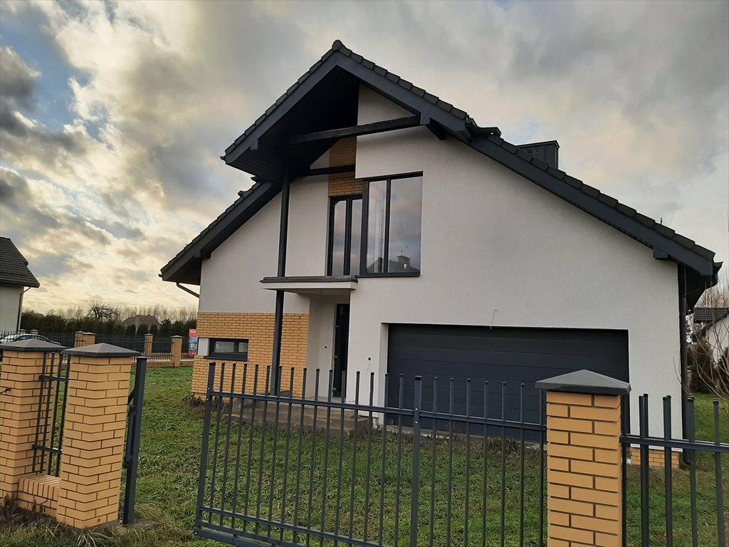 Dom na sprzedaż Garwolin  213m2 Foto 3