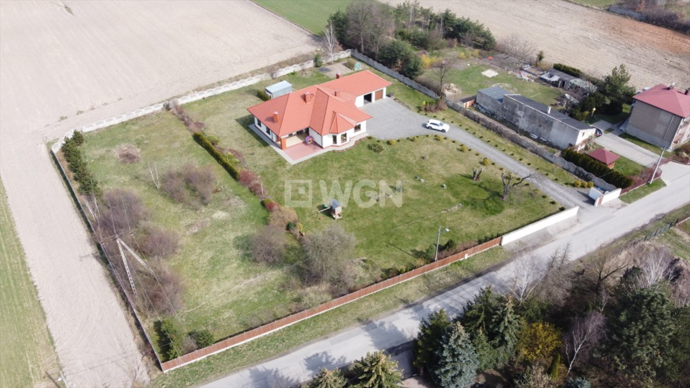 Dom na sprzedaż Piotrków Trybunalski, Północna  318m2 Foto 2