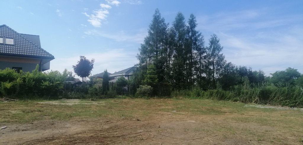 Działka budowlana na sprzedaż Wojcieszyn  1100m2 Foto 1